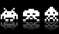 Space invaders jeu antan