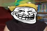 ste catherine troll