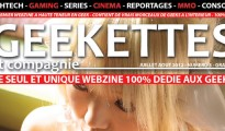 site geekette