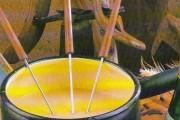 fourchette fondue savoyarde