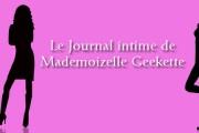 journal intime MG