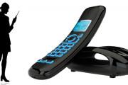 MG test telephone
