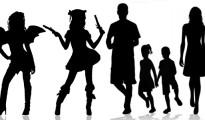 famille fleau