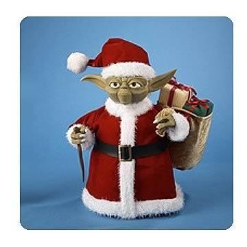 Yoda Noel